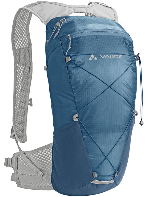 VAUDE Uphill 12 LW Backpack washed blue